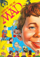 MAD: Season One-Part 1 Movie