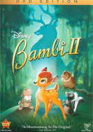 Bambi II: Special Edition Movie