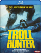 Troll Hunter Blu-ray