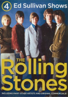 Four Ed Sullivan Shows Starring The Rolling Stones Movie