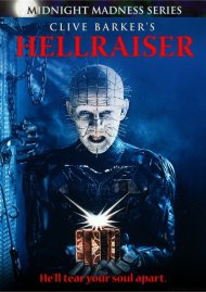 Hellraiser Movie