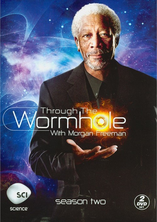 Through The Wormhole With Morgan Freeman: Season 2 Movie