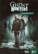 Ghost Hunters: Season 6 - Part 1 Movie
