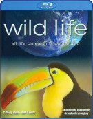 Wild Life Blu-ray