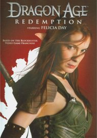Dragon Age: Redemption Movie