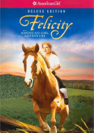 Felicity: An American Girl Adventure - Deluxe Edition Movie