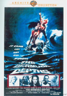 Bermuda Depths, The Movie