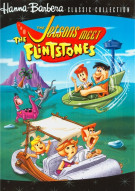 Jetsons Meet The Flintstones, The Movie