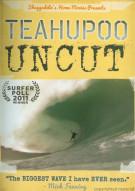 Teahupoo Uncut Movie