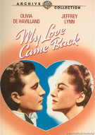 My Love Came Back Movie