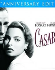 Casablanca: 70th Anniversary Edition Blu-ray