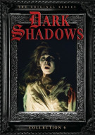 Dark Shadows: DVD Collection 6 Movie