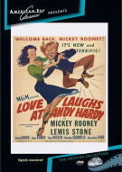 Love Laughs At Andy Hardy Movie