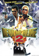 Dead Or Alive 2 Movie