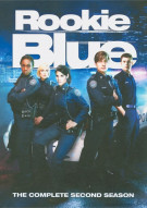Rookie Blue: Season Two Movie
