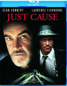 Just Cause Blu-ray