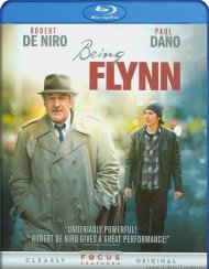 Being Flynn Blu-ray