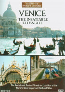 Venice: The Insatiable City-State Movie