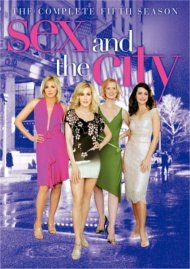 Sex And The City: The Complete Fifth Season (Repackage) Movie