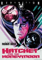 Hatchet For The Honeymoon: Remastered Edition Movie