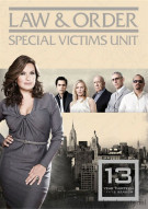 Law & Order: Special Victims Unit - The Thirteenth Year Movie