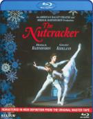 Baryshikovs Nutcracker Blu-ray
