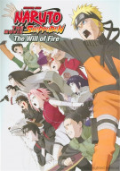 Naruto Shippuden: The Movie - The Will Of Fire Movie