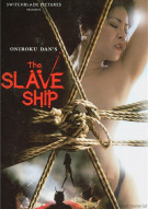 Slave Ship, The Movie