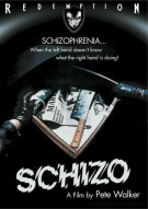 Schizo: Remastered Edition Movie