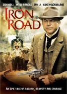 Iron Road Movie