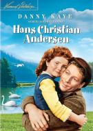 Hans Christian Andersen Movie