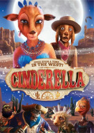 Cinderella: Once Upon A Time... In The West Movie