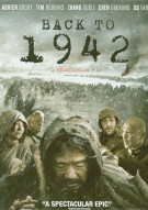 Back To 1942 Movie