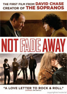 Not Fade Away Movie