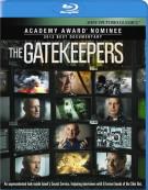 Gatekeepers, The Blu-ray