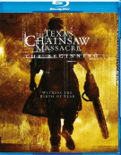 Texas Chainsaw Massacre, The: The Beginning Blu-ray