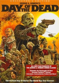 Day Of The Dead: Collectors Edition Movie