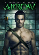 Arrow: The Complete First Season Movie