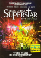 Jesus Christ Superstar: Live Arena Tour Movie