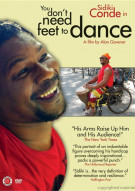 You Dont Need Feet To Dance Movie