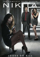 Nikita: The Complete Third Season Movie