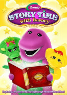 Barney: Storytime With Barney Movie