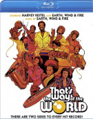 Thats The Way Of The World Blu-ray