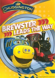 Chuggington: Brewster Leads The Way Movie