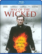Way Of The Wicked Blu-ray