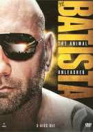 Batista: The Animal Unleashed Movie