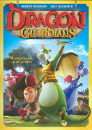 Dragon Guardians Movie