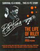 B.B. King: Life Of Riley Blu-ray
