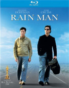 Rain Man - Remastered Blu-ray
