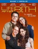 Life After Beth (Blu-ray + UltraViolet) Blu-ray
